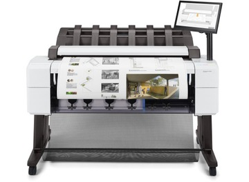HP DESIGNJET T2600dr 3EK15A PS prof line MFP НОВЫЙ доставка товаров из Польши и Allegro на русском