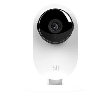 YI Home Camera IP камера для видеонаблюдения HD wi-fi доставка товаров из Польши и Allegro на русском