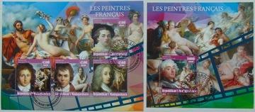 Живопись Буше французское Дэвид ark+bl #4670a-b доставка товаров из Польши и Allegro на русском