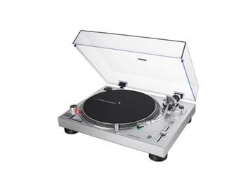 Проигрыватель виниловых пластинок Audio-Technica AT-LP120X-USB доставка товаров из Польши и Allegro на русском
