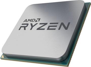 AMD procesor Ryzen 7 2700 8x 4.1GHz 20MB OEM AM4 доставка товаров из Польши и Allegro на русском