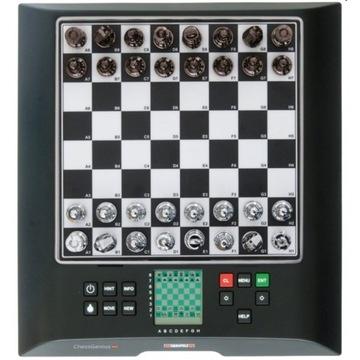 Компьютер шахматный CHESS GENIUS PRO > 2200 ЭЛО доставка товаров из Польши и Allegro на русском