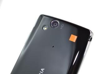 Новый АНТИЧНАЯ Sony Ericsson ARC S LT18i Black доставка товаров из Польши и Allegro на русском