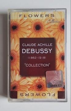 CLAUDE ACHILLE DEBUSSY COLLECTION.. кассета аудио доставка товаров из Польши и Allegro на русском