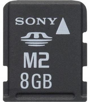 Карта памяти MEMORY STICK MICRO M2 8GB доставка товаров из Польши и Allegro на русском