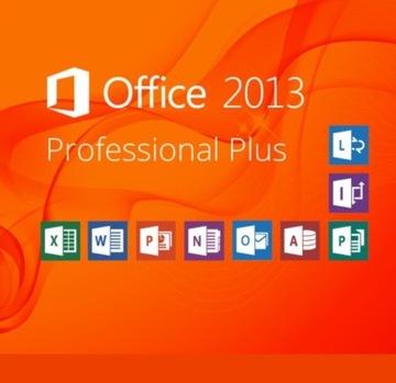 Microsoft Office Business Professional Plus 2013 доставка товаров из Польши и Allegro на русском