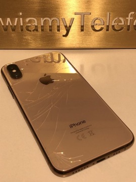 задняя быстрая iPhone 8 X Xs Max plus +ЗАМЕНА Уходи доставка товаров из Польши и Allegro на русском