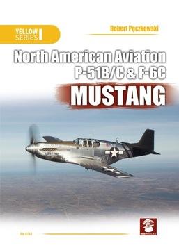(North American Aviation P-51B/C & F-6C Мустанг) доставка товаров из Польши и Allegro на русском