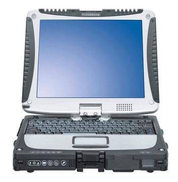 Panasonic Toughbook CF-19 MK7 i5 8GB 256SSD 7Pro доставка товаров из Польши и Allegro на русском
