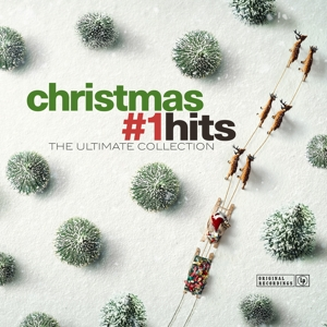 V/A - Christmas #1 Hits the Ultimate Collection доставка товаров из Польши и Allegro на русском