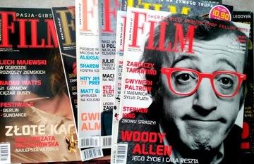 Журнал Фильм, Год Выпуска 2004 доставка товаров из Польши и Allegro на русском