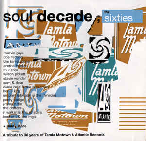 Soul Decade ; The Шестидесятых доставка товаров из Польши и Allegro на русском
