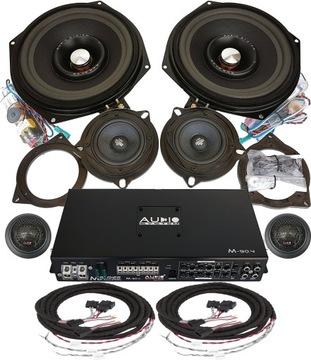 BMW F30 F31 F34 Аудио Система X200BMW EVO2 +HLACBMW доставка товаров из Польши и Allegro на русском
