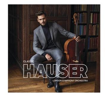 STJEPAN HAUSER Classic CD London Symphony Orchestr доставка товаров из Польши и Allegro на русском
