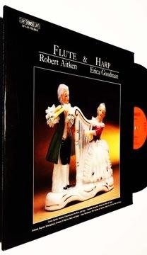 ГАЭТАНО ДОНИЦЕТТИ - FLUTE & HARP LP доставка товаров из Польши и Allegro на русском