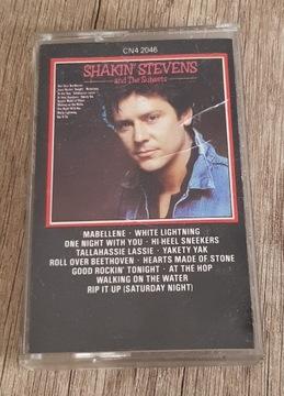 ШАКИН' STEVENS AND THE SUNSETS - CN4 2046 Polydor доставка товаров из Польши и Allegro на русском