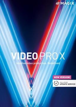 MAGIX MAGIX Video Pro X ESD доставка товаров из Польши и Allegro на русском