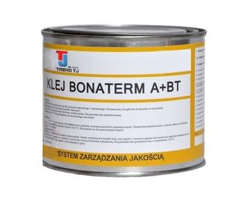 Клей Bonaterm A-plus BT на кисть обивка шторки доставка товаров из Польши и Allegro на русском