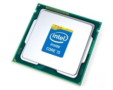 Intel Core i5-2500 4x3,3 Гарантия 24м-ce + ПАСТА доставка товаров из Польши и Allegro на русском