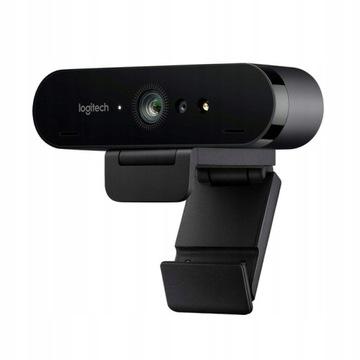 Веб-камера Logitech BRIO 4K Stream Edition доставка товаров из Польши и Allegro на русском