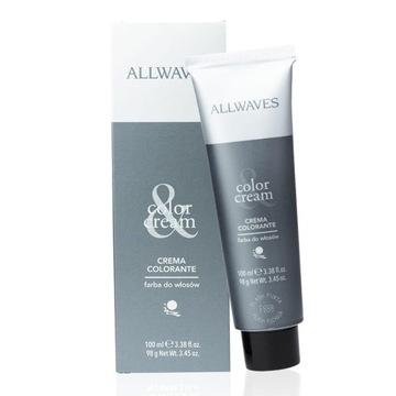 ALLWAVES Краска для волос профессиональная 30 = ПАЛИТРА доставка товаров из Польши и Allegro на русском