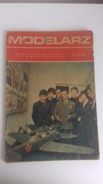 (Модельеры 4/1979) доставка товаров из Польши и Allegro на русском