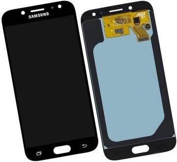 ЖК-дисплей Samsung J5 J530 In-Cell (Тонкий) доставка товаров из Польши и Allegro на русском