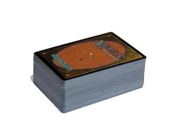 Набор из 100 карт Magic the Gathering (100 x Common) доставка товаров из Польши и Allegro на русском