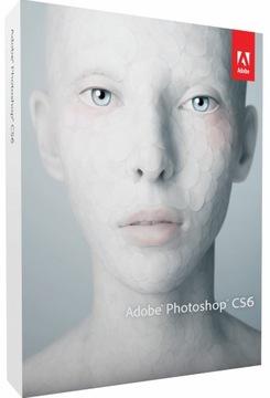 NOWY ADOBE PHOTOSHOP CS6 WIN/MAC PL/EN 32/64-BIT доставка товаров из Польши и Allegro на русском