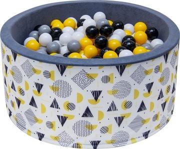400! шариков Сухой Бассейн с мячиками 90x40 для мячей доставка товаров из Польши и Allegro на русском