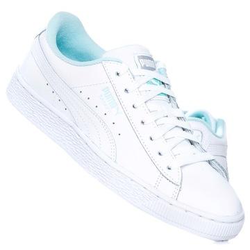 Спортивная обувь Puma Basket Classic LFS 367876 02 доставка товаров из Польши и Allegro на русском