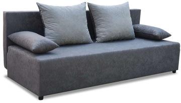 Диван-кровать диван-кровать диван-кровать раскладной с функцией сна B доставка товаров из Польши и Allegro на русском