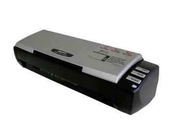 Сканер офисный Plustek MOBILEOFFICE AD450 доставка товаров из Польши и Allegro на русском