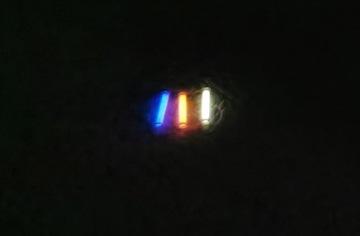 Палочки с Тритий вечный свет, цвета, 6x1,5 мм доставка товаров из Польши и Allegro на русском