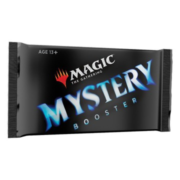 MTG Mystery Booster Pack доставка товаров из Польши и Allegro на русском