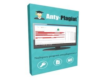 ANTYPLAGIAT - программа обнаружить плагиат PDF/WORD доставка товаров из Польши и Allegro на русском
