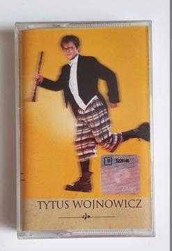 ТИТ WOJNOWICZ ТИТ кассета аудио доставка товаров из Польши и Allegro на русском