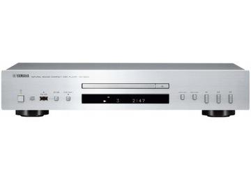 CD-плеер Yamaha CD-S300 серебро доставка товаров из Польши и Allegro на русском