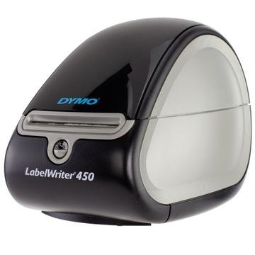 DYMO Drukarka etykiet LabelWriter termiczna LW450 доставка товаров из Польши и Allegro на русском
