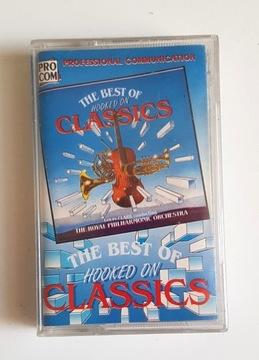 CLASSICS THE BEST OF кассета аудио доставка товаров из Польши и Allegro на русском