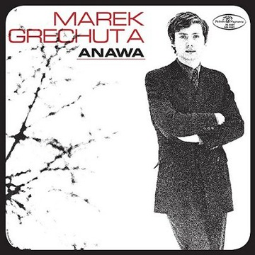 MAREK GRECHUTA ANAWA LP ВИНИЛ доставка товаров из Польши и Allegro на русском