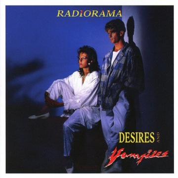 Radiorama - Desires And Vampires доставка товаров из Польши и Allegro на русском