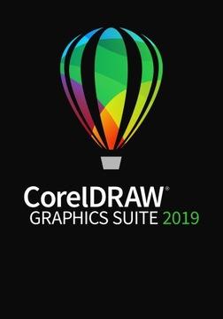 Corel DRAW Graphics Suite 2019 PL CorelDRAW 2PC доставка товаров из Польши и Allegro на русском