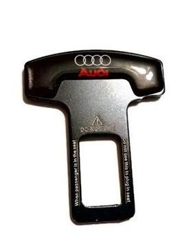 Audi разъем выключатель заглушка ремней тюнинг зуммер доставка товаров из Польши и Allegro на русском