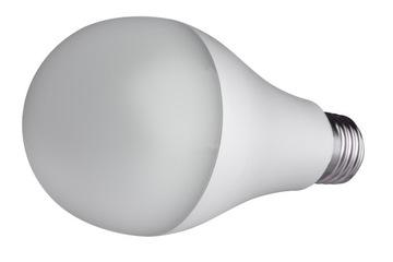 СВЕТОДИОДНАЯ лампа E27 SMD 2180lm НЕЙТРАЛЬНОЙ CCD МОЩНОСТЬ 22W доставка товаров из Польши и Allegro на русском