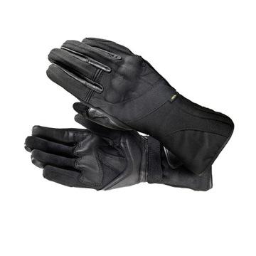 SHIMA UNICA WP Black Перчатки мотоцикла БЕСПЛАТНАЯ доставка товаров из Польши и Allegro на русском