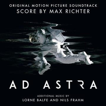 AD ASTRA 2CD Саундтрек MAX RICHTER доставка товаров из Польши и Allegro на русском