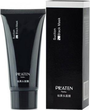 Pilaten Black Mask Оригинал Черная Маска Туба 60 г доставка товаров из Польши и Allegro на русском