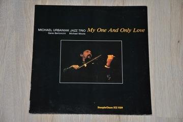 Michael Urbaniak Jazz Trio – My One And Only Love доставка товаров из Польши и Allegro на русском