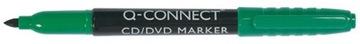 Маркер для CD/DVD Q-CONNECT 1мм зеленый 10шт доставка товаров из Польши и Allegro на русском